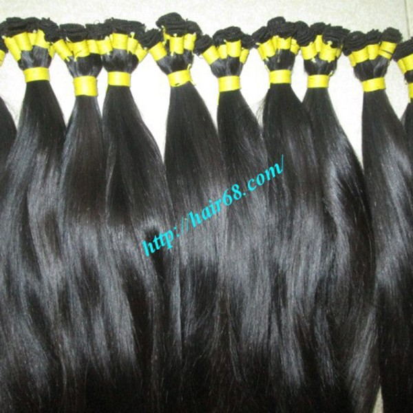 Remy Weft Hair Extensions 8 To 32