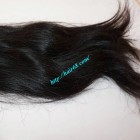 8-inch-Hand-Tied-Remy-Hair-Wefts–Wavy-Double-m-2