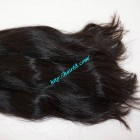 10-inch-Hand-Tied-Human-Hair-Wefts–Wavy-Double-m-2