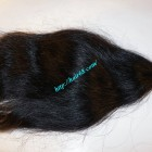 12-inch-Hand-Tied-Remy-Hair-Weft–Wavy-Double-m-2