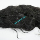12-inch-Hand-Tied-Remy-Hair-Weft–Wavy-Double-m-3