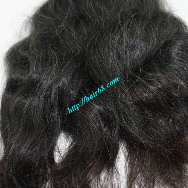 Strongt Weft New Products Remy Weft Hair 14 Inch Wavy