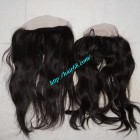 Free Part Lace Closure 7x4 12 inches Vietnamese Straight Hair