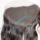 Free Part Lace Closure 7x4 24 inches Vietnamese Straight Hair