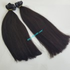 18 INCH STRAIGHT WEAVE HAIR SUPER DOUBLE