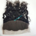 24 inches free part lace frontal Vietnamese hair