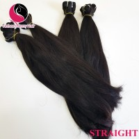 SINGLE STRAIGHT WEAVE HAIR