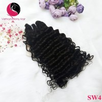 DOUBLE WAVY WEAVE HAIR