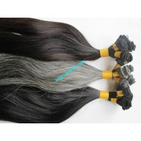 STRAIGHT  WEFT HAIR EXTENSTIONS