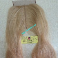 "4""x4"" MIDDLE PARTED LACE CLOSURE"