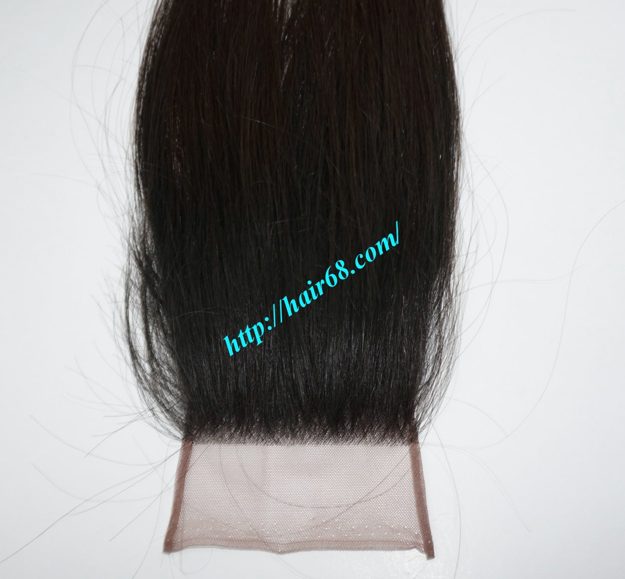 Straight Lace Closure 4x4 12 inch 8