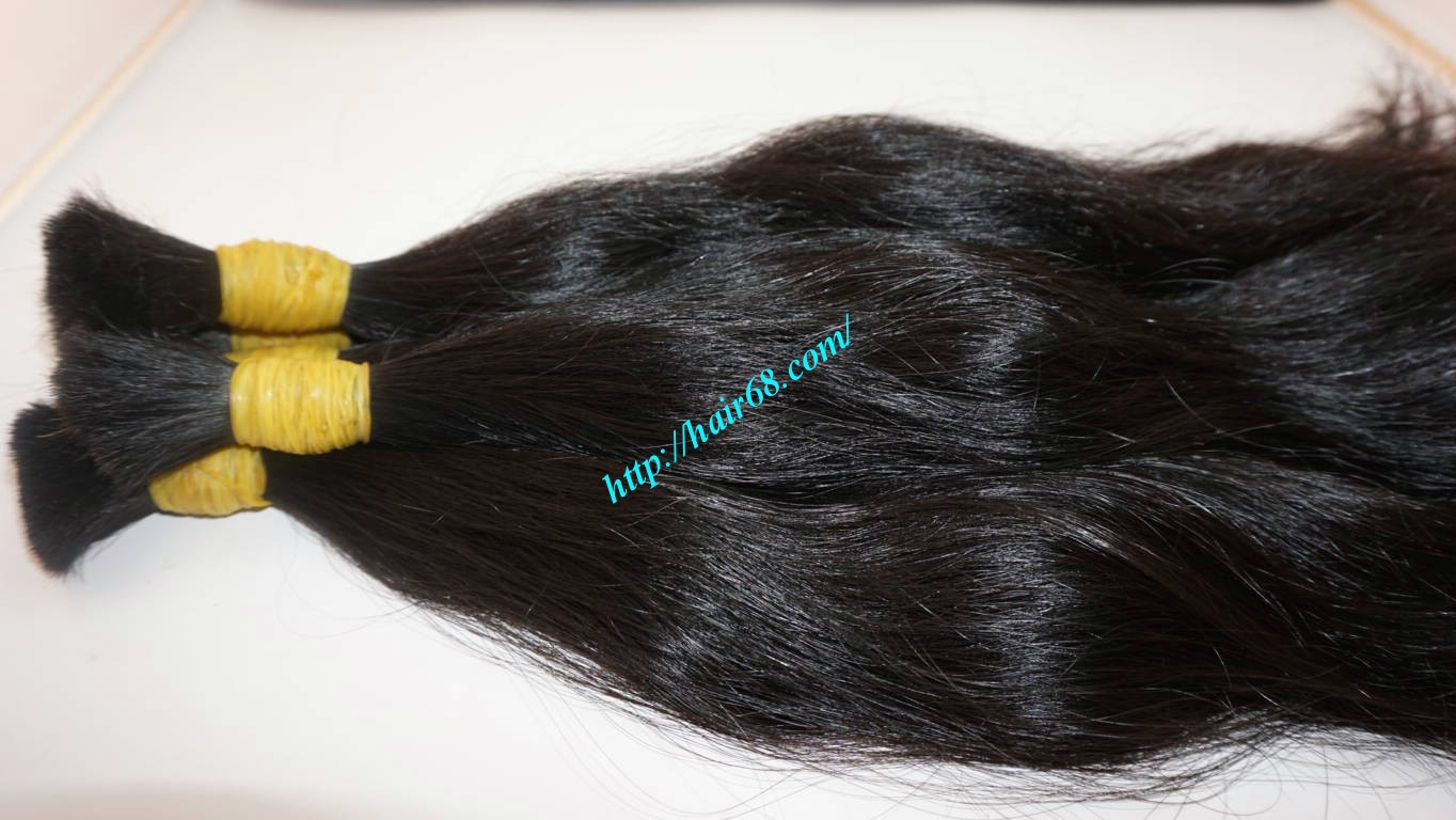 10 inch remi hair extensions 1