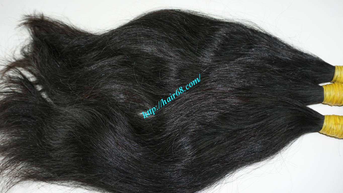 10 inch remi hair extensions 2