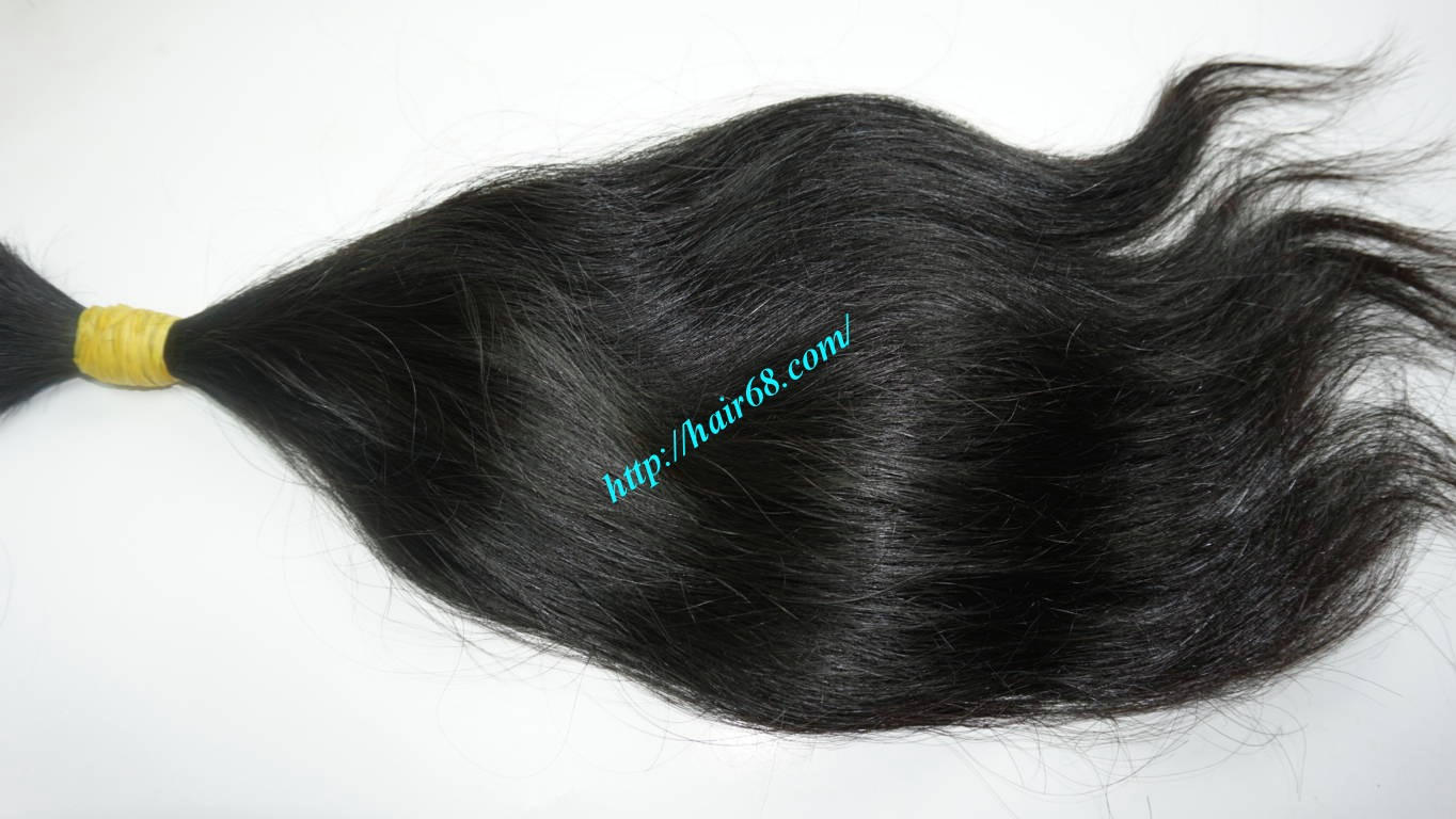10 inch remi hair extensions 3