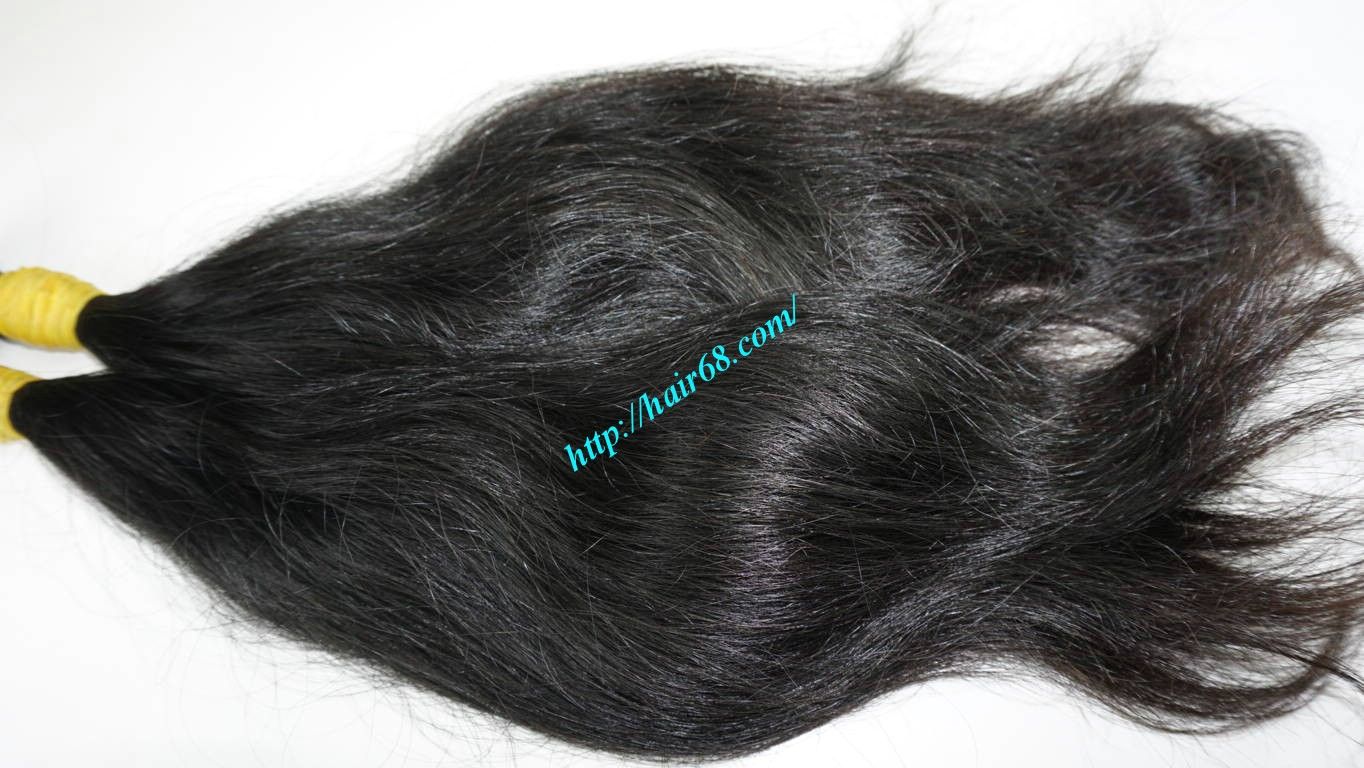 10 inch remi hair extensions 4