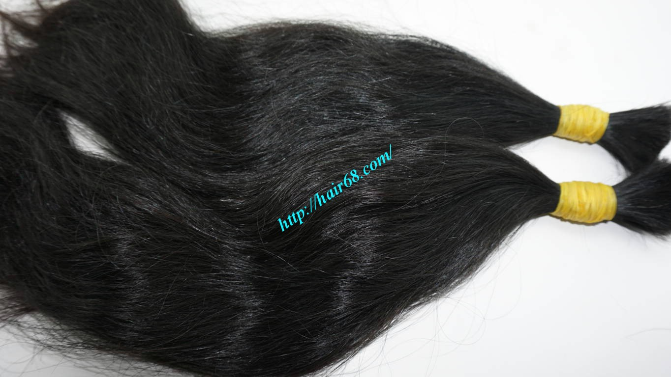 10 inch remi hair extensions 5