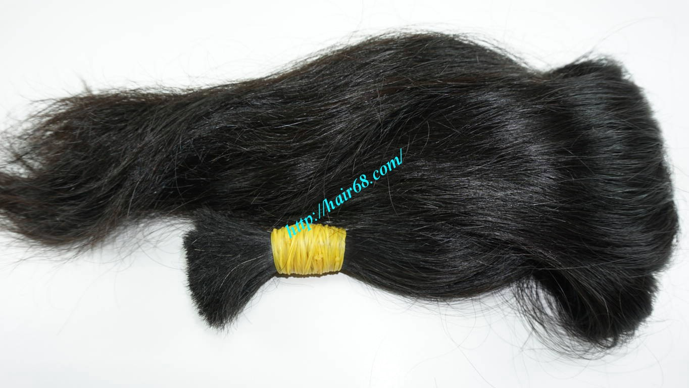 10 inch remi hair extensions 8
