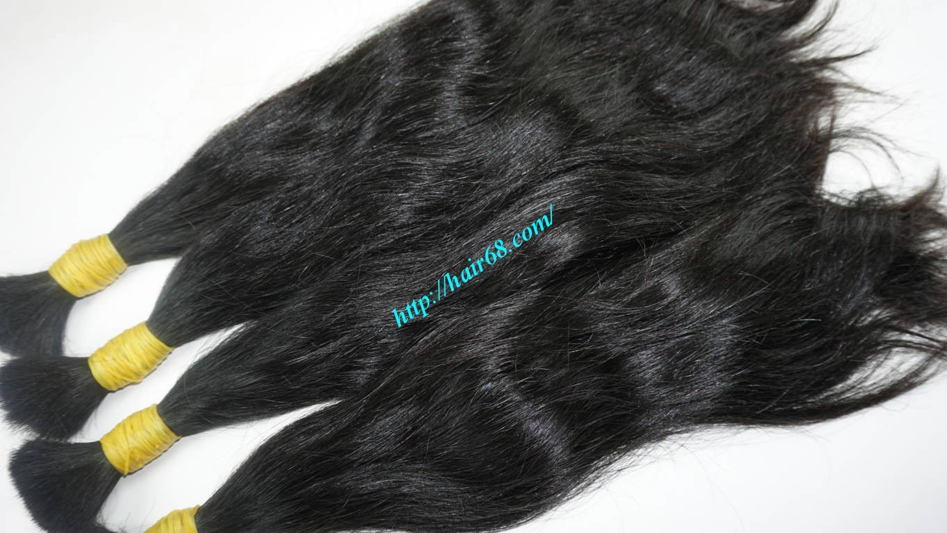 12 inch hair extensions for short hair 5