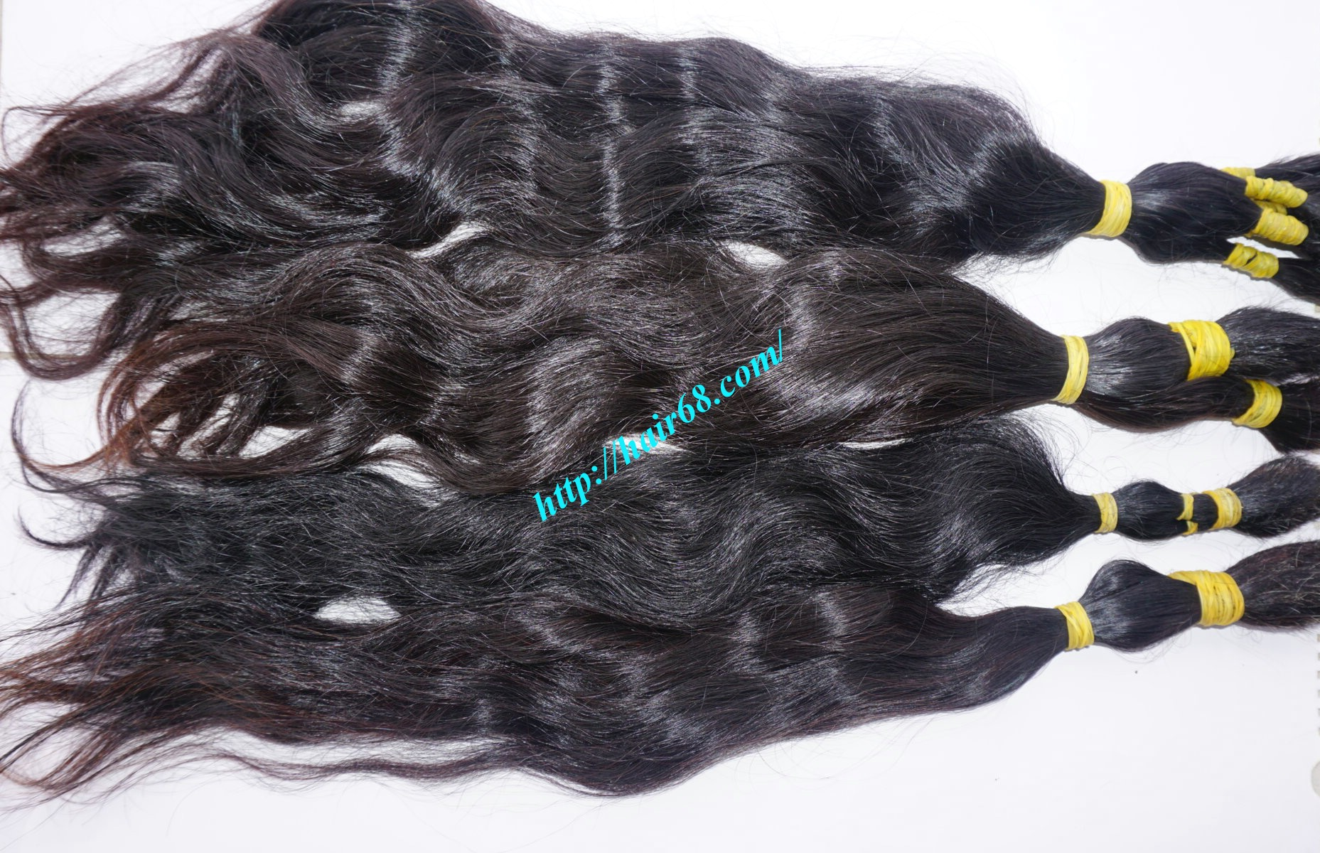 12 inch natural human hair extensions 7