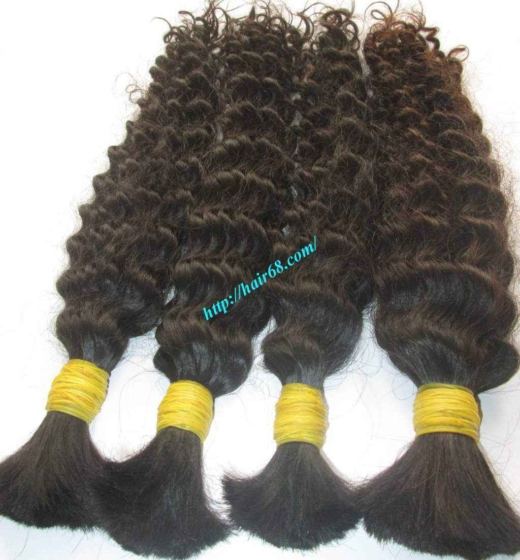 14 inch curly black hair extensions 1