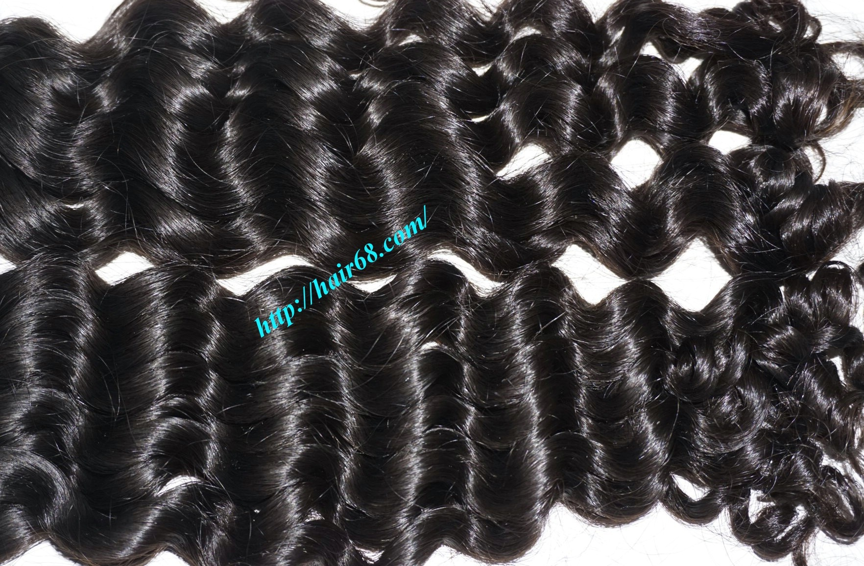 14 inch curly black hair extensions 2