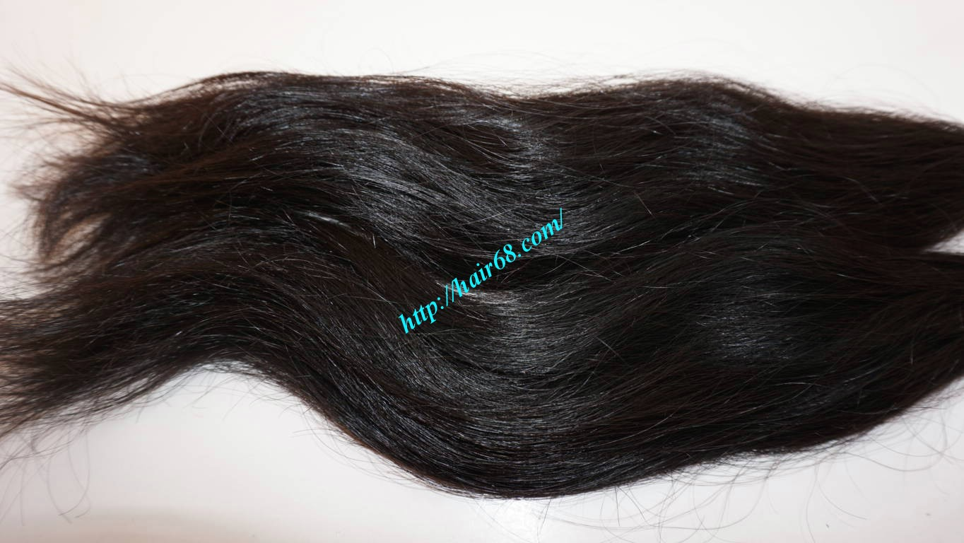 16 inch thick hair extensions 1