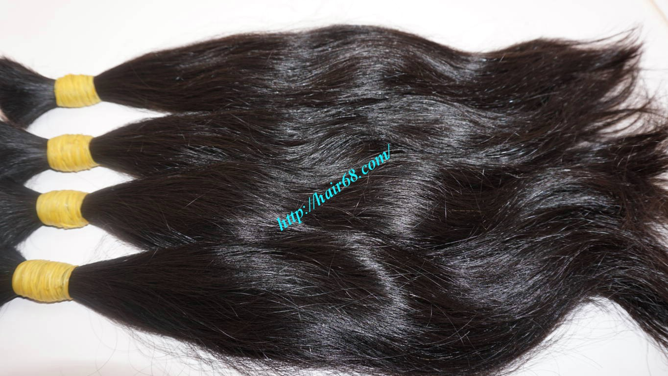 16 inch thick hair extensions 3