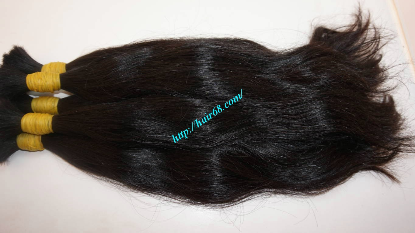 16 inch thick hair extensions 4