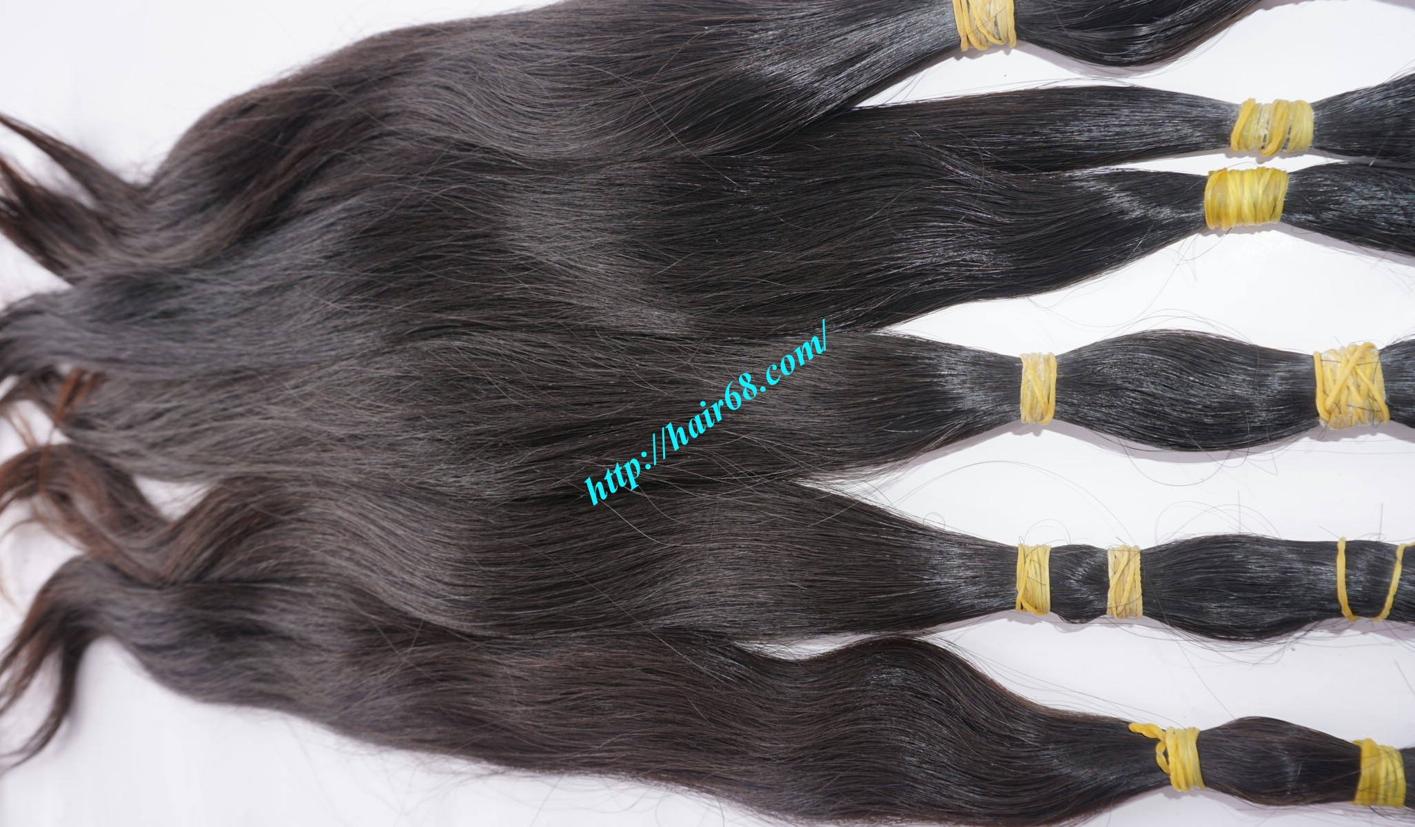 16 inch thick hair extensions 5