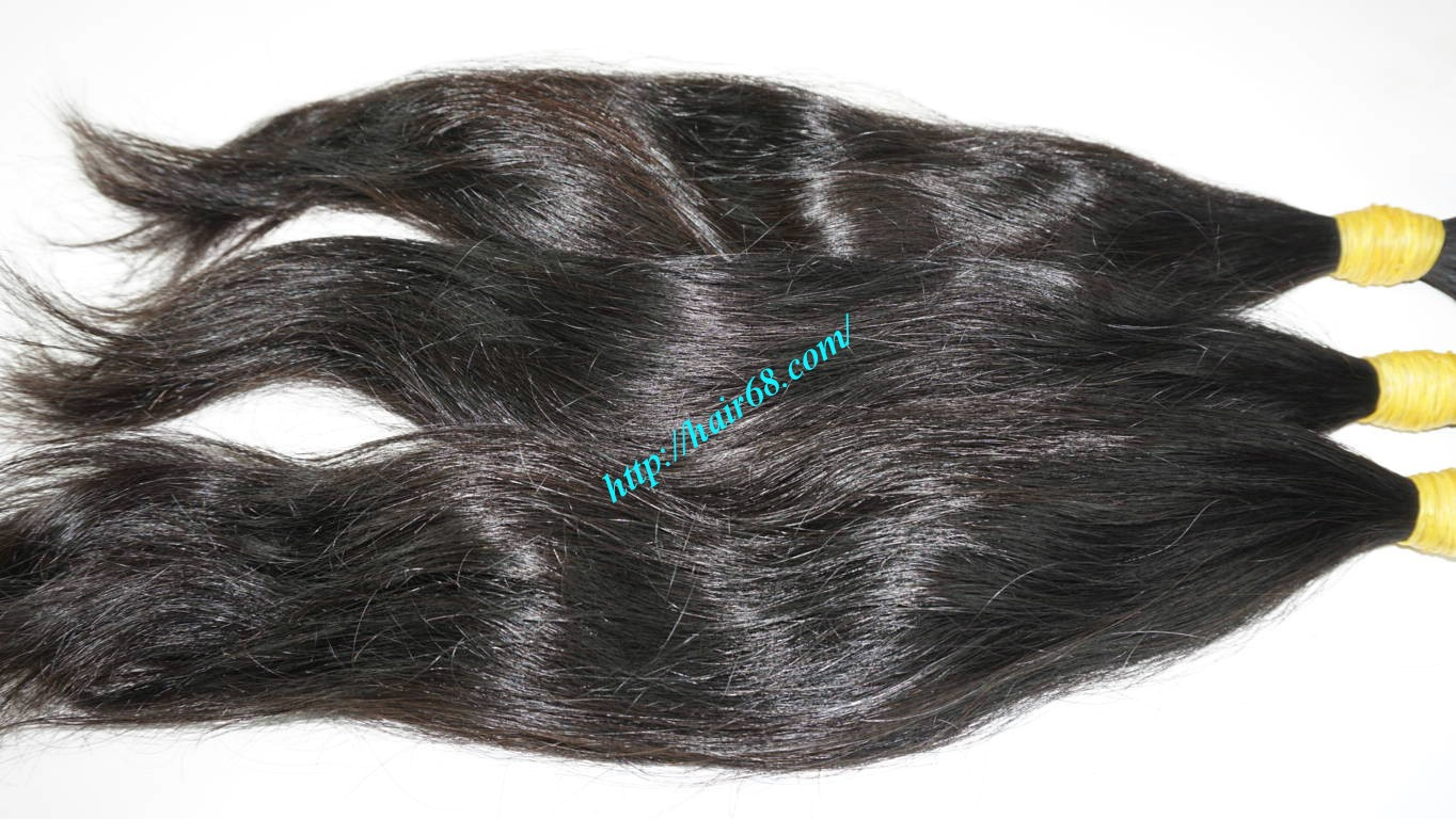 16 inch thick hair extensions 6