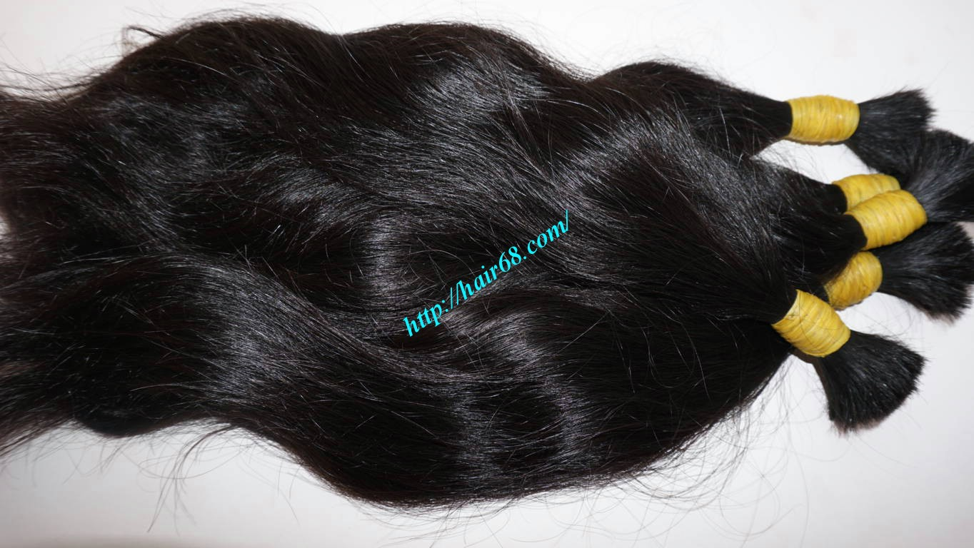 18 inch vietnam hair extensions 8