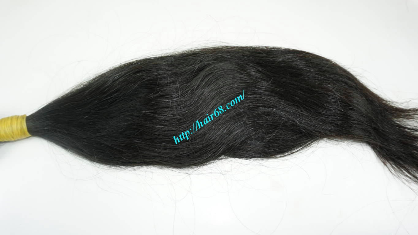 20 inch thick wavy hair product 4
