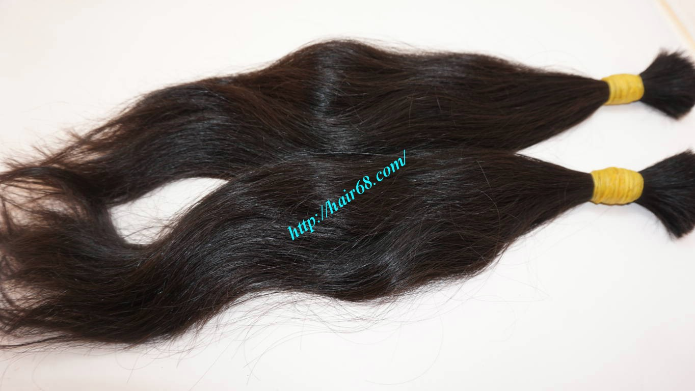 20 inch thick wavy hair product 5