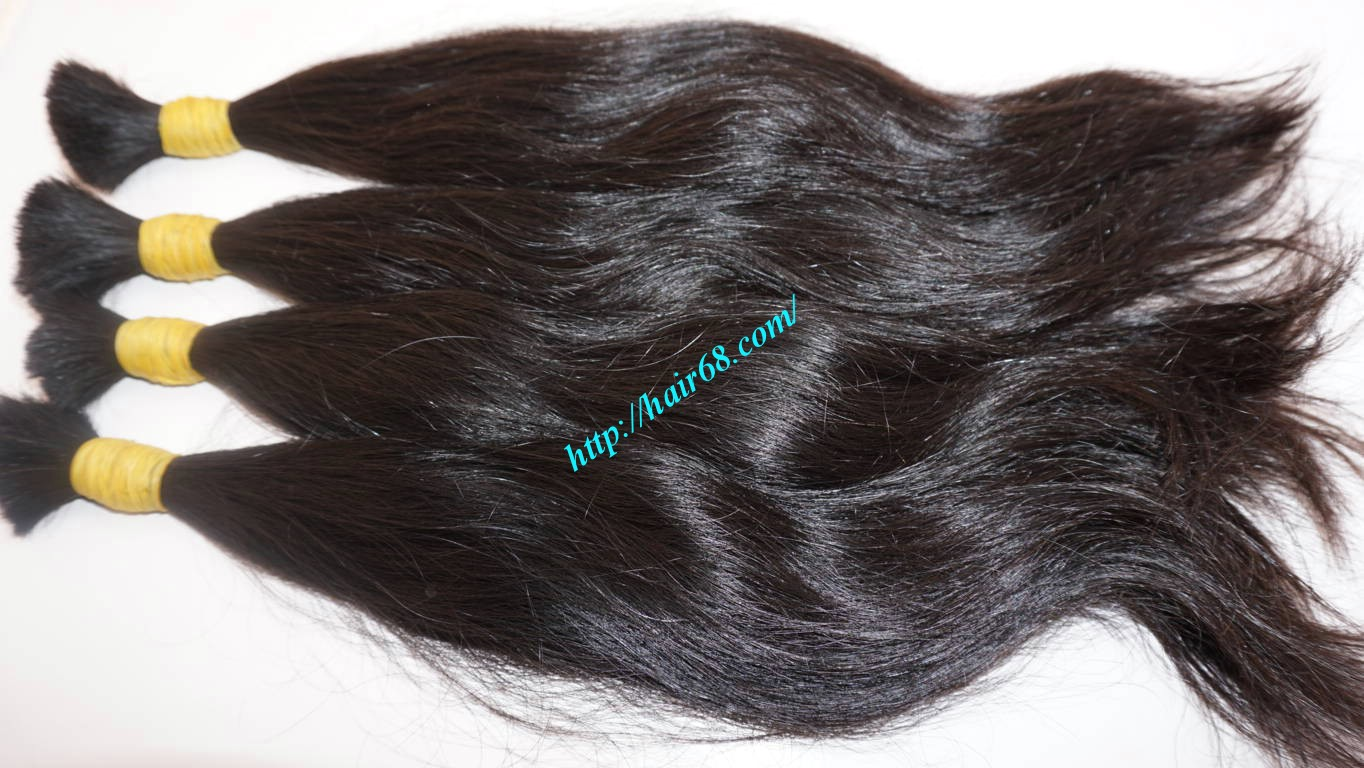 20 inch thick wavy hair product 6
