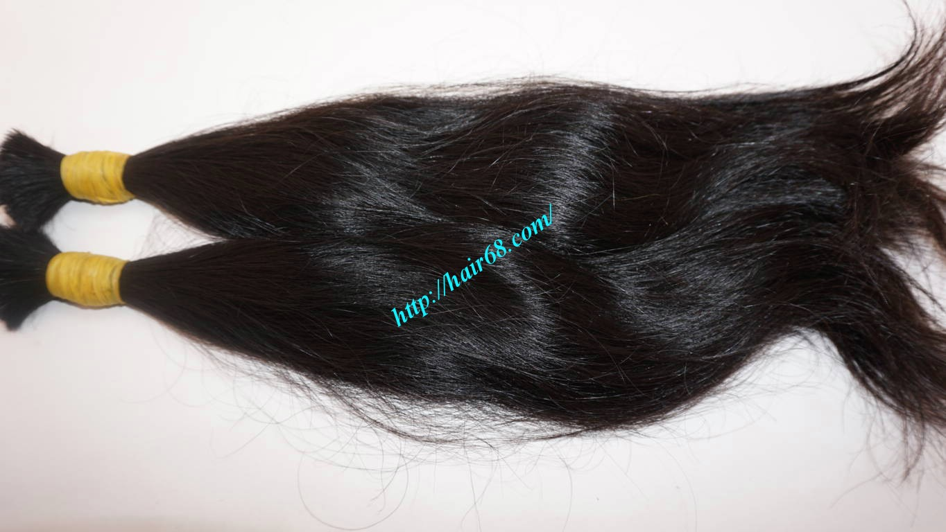 20 inch thick wavy hair product 7
