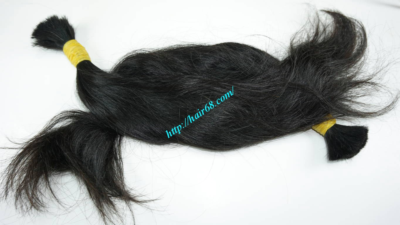 20 inch thick wavy hair product 8