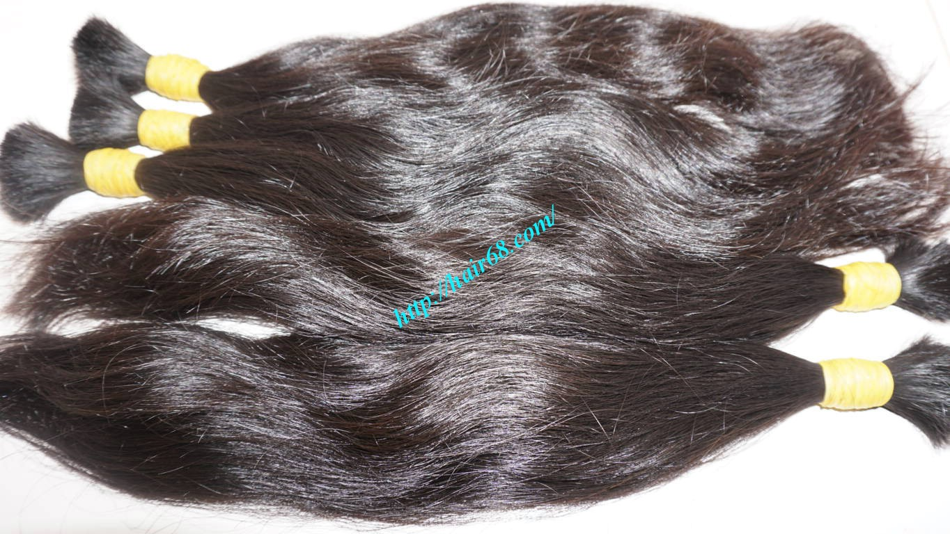 20 inch thick wavy hair product 9
