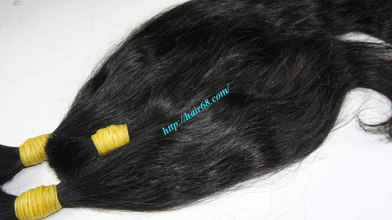 22 inch human hair extensions 3