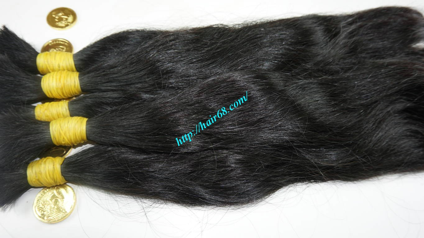 22 inch human hair extensions 5