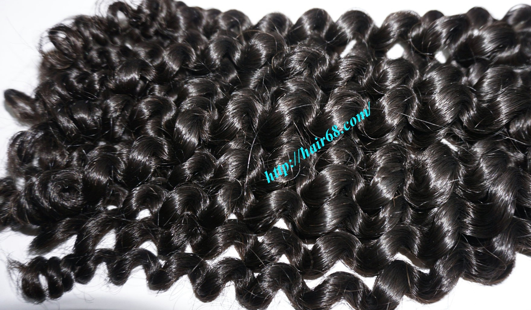 curly human hair extensions 2