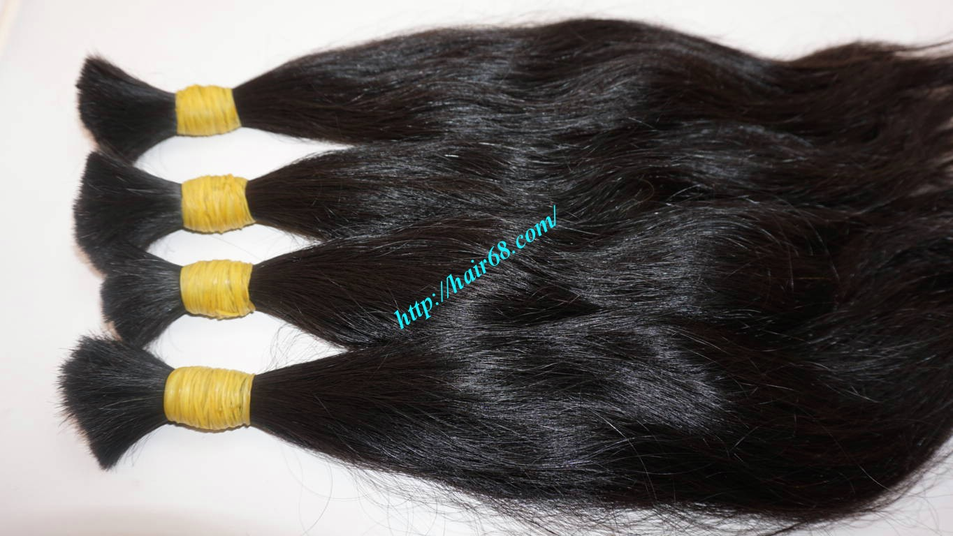 30 inch long wavy hair extensions 3