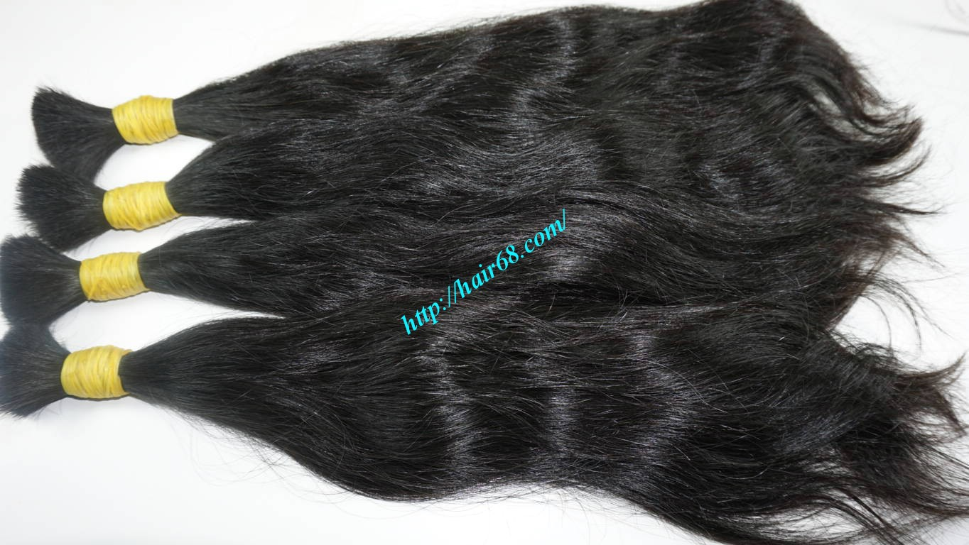 30 inch long wavy hair extensions 5
