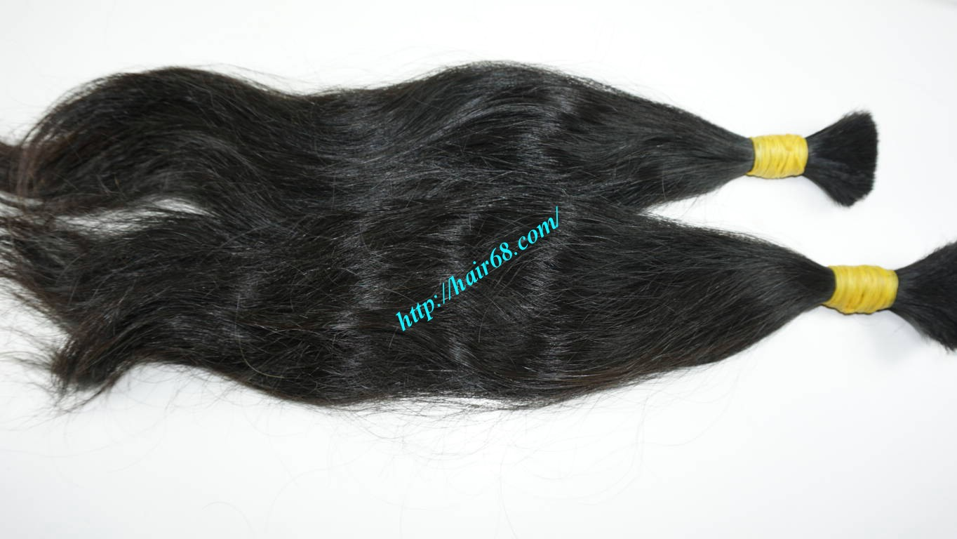 30 inch long wavy hair extensions 6