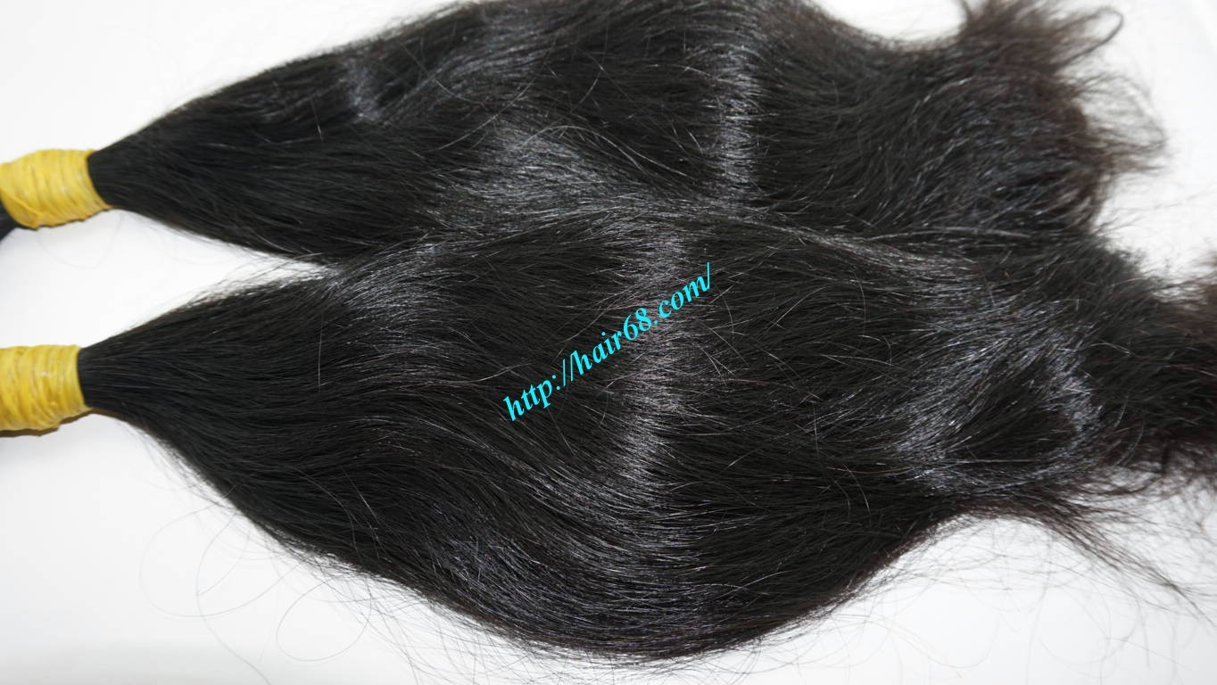 30 inch long wavy hair extensions 7