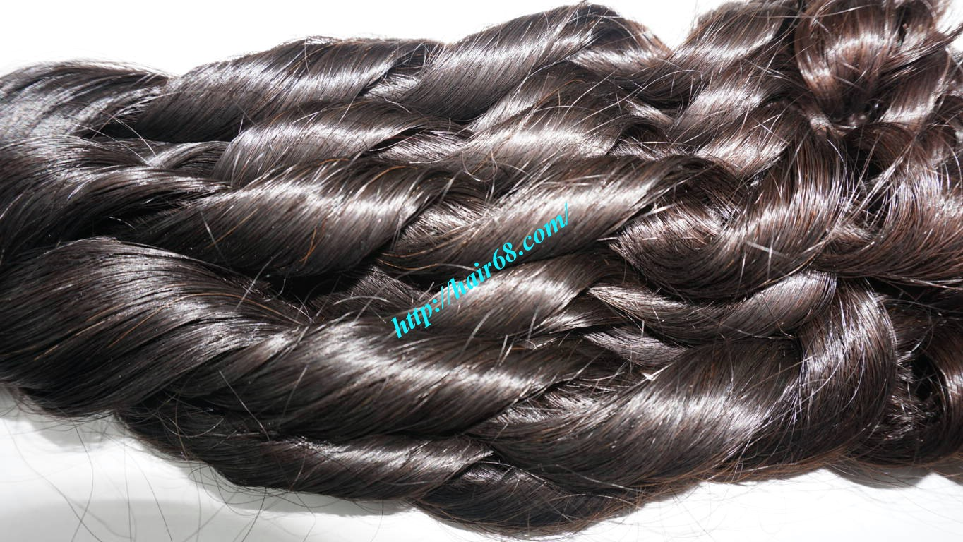 22 Inch Loose Curly Hair Weave Best Virgin Hair