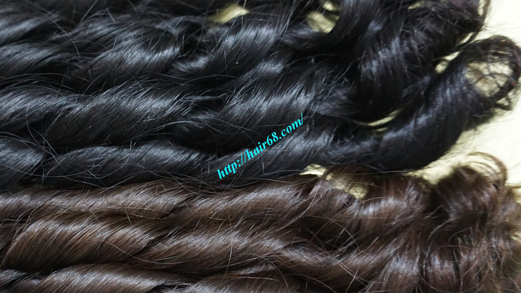 26 Inch Loose Curly Hair Weave