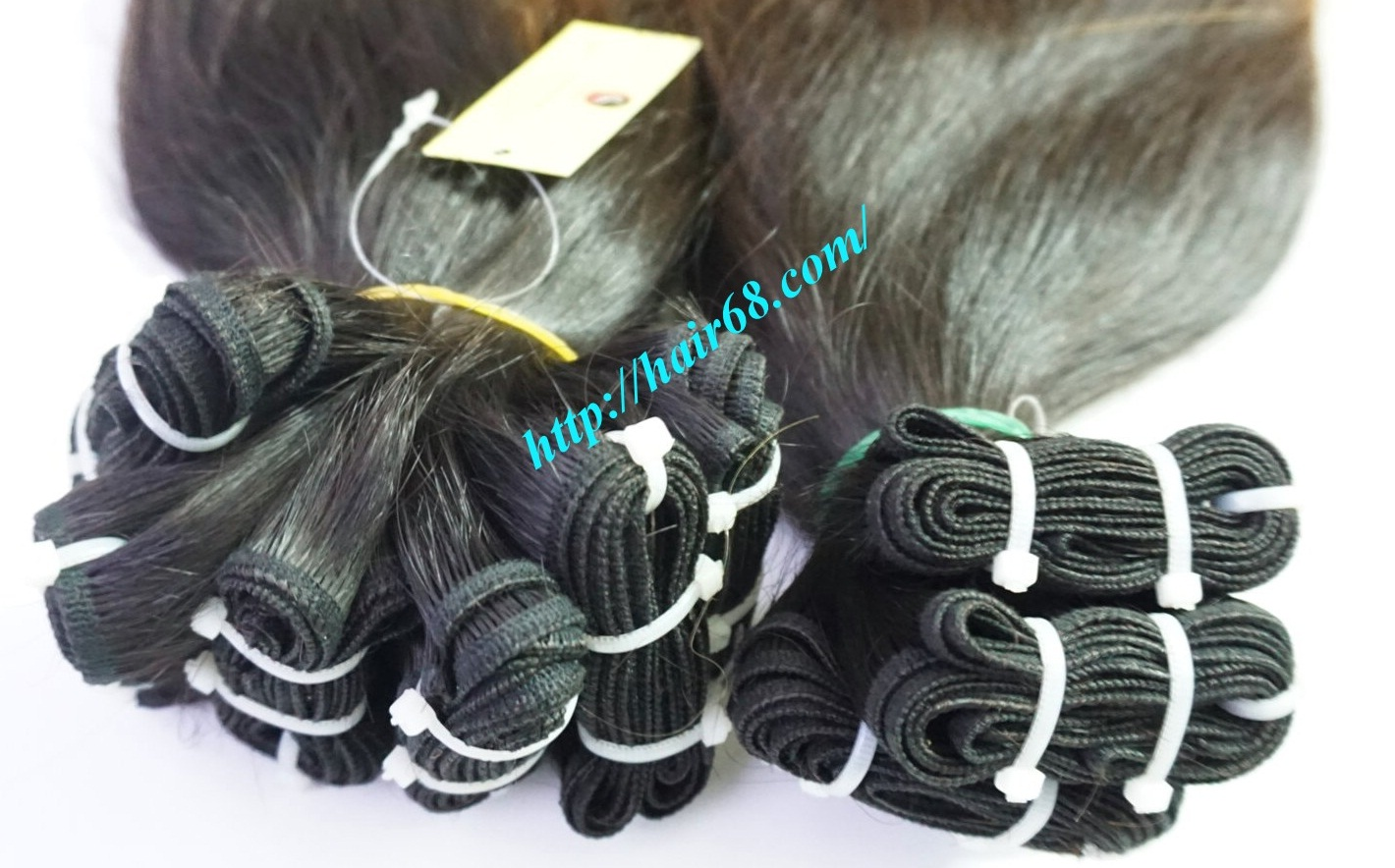 10 inch ombre remy hair extensions