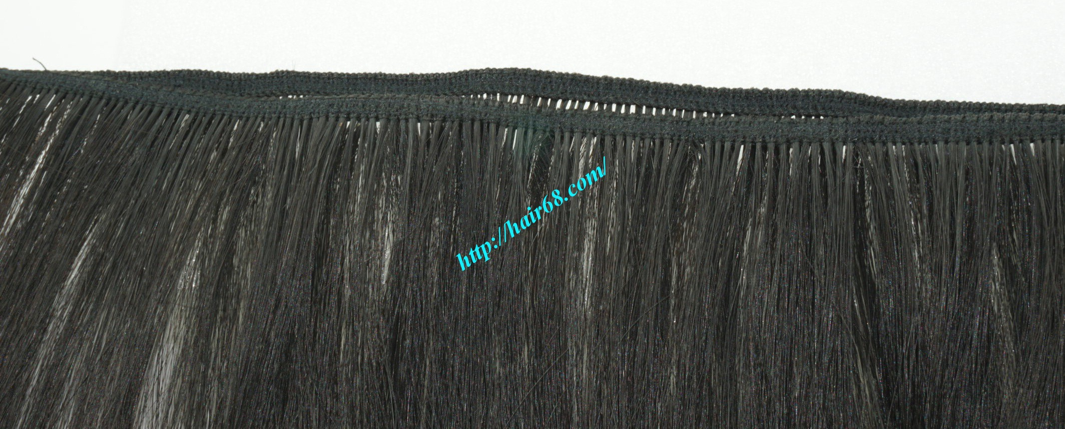 10 inch ombre remy hair extensions 2