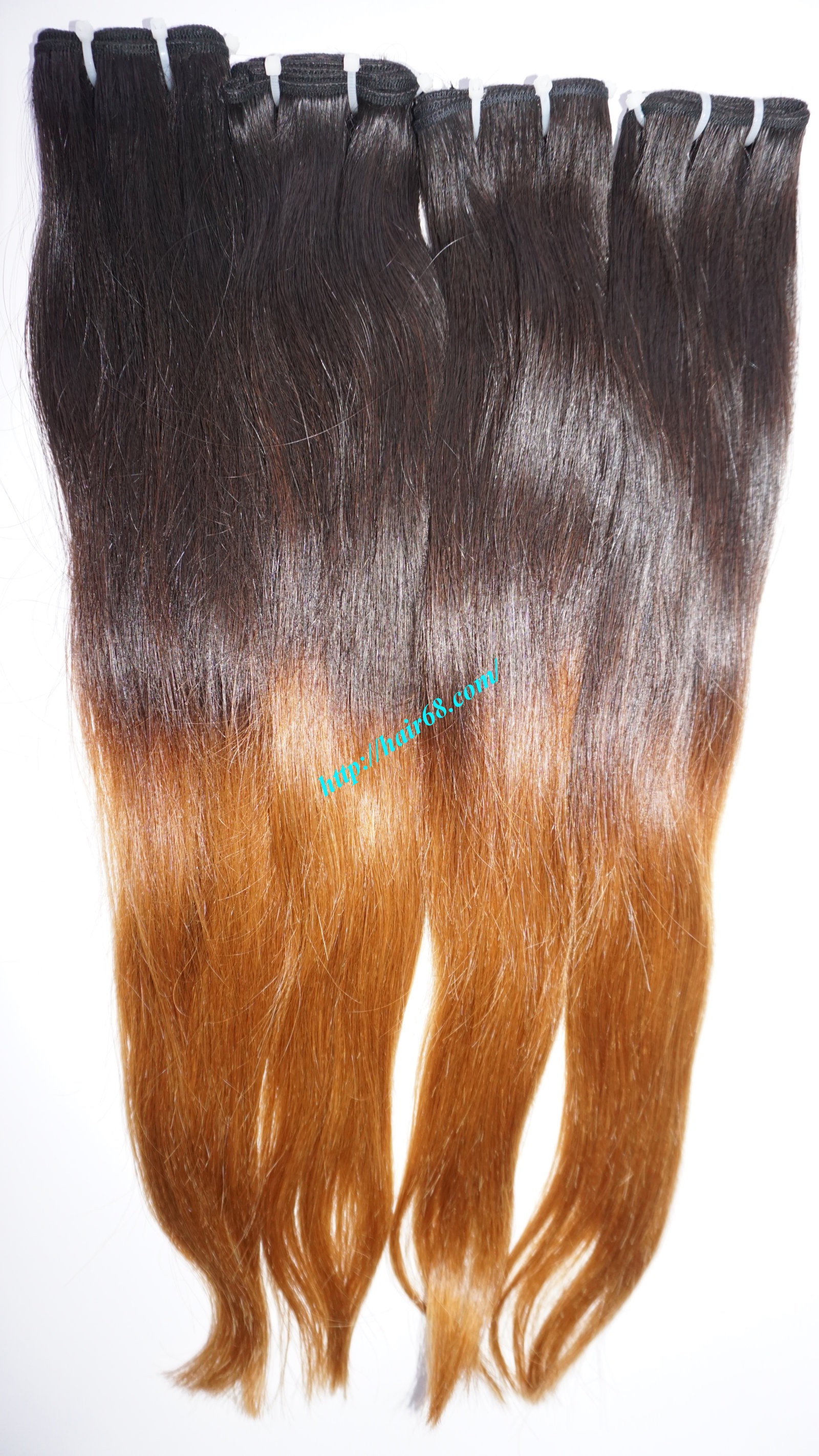 12 inch ombre hair extensions 9