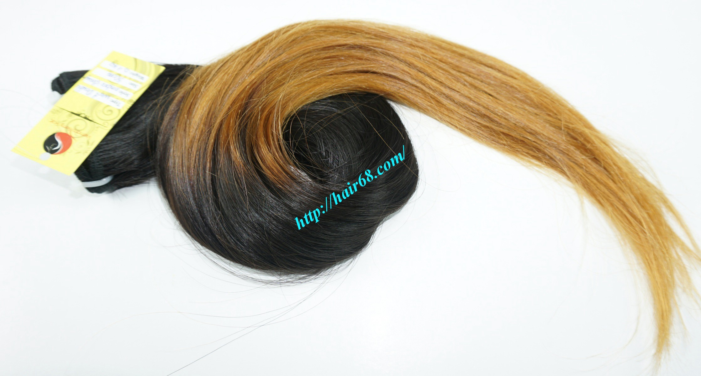 22 inch best ombre hair extensions 10